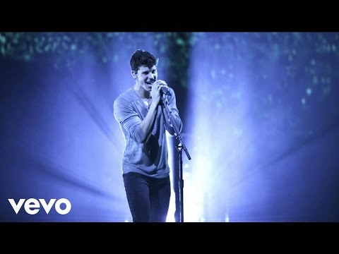 Download Shawn Mendes - Mercy (Live On The Honda Stage From The Air Canada Centre) On Musiku.PW