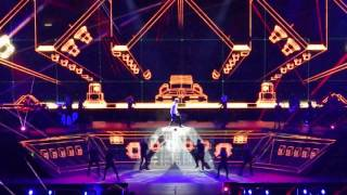 Justin Bieber As Long As You Love Me - Purpose World Tour - São Paulo