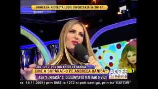 Andreea Bănică feat. Shift -