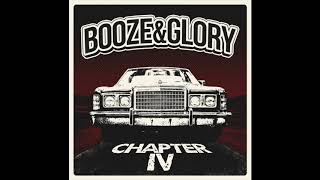 Booze & Glory - Last Journey