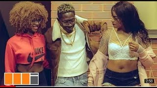 Shatta Wale - My Level Official_Video
