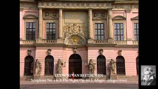 Classical City Guides - BERLIN | HQ Classical Music Video