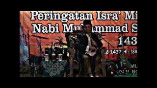 Pengajian Akbar K.H Usman Ali Terbaru Lucu 18 April 2016  Part 1