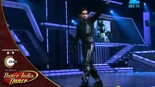 Dance India Dance Season 3 March 31 '12 - Vaibhav