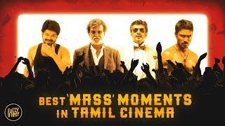 FF Rewind - Best Mass Moments in Tamil Cinema | Fully Filmy Rewind