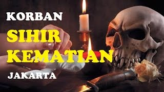 TUMBAL IBLIS DARI JAKARTA - ERI ABDUL ROHIM
