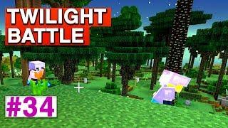 Twilight Forest Mod Battle #34 [Minecraft] - Auf der Lauer | S16
