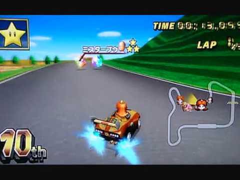 Xxx Mp4 MKWii 第6回カート王 第1試合 GP3 King Of Kart Ⅵ 3gp Sex