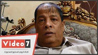 """بالفيديو.. عبد الباسط حمودة يرد على """"الطيب"""": """"لو عمرو دياب الهضبة..أنا الوحش"""""""