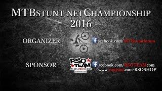 MTBstunt NetChampionship 2016- RS FAHIM CHOWDHURY