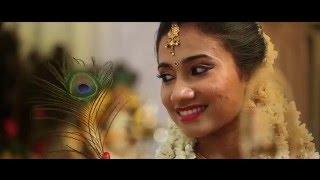 Kerala Wedding Videography Akhila + Nitin  ചാര്ളി യുടെ