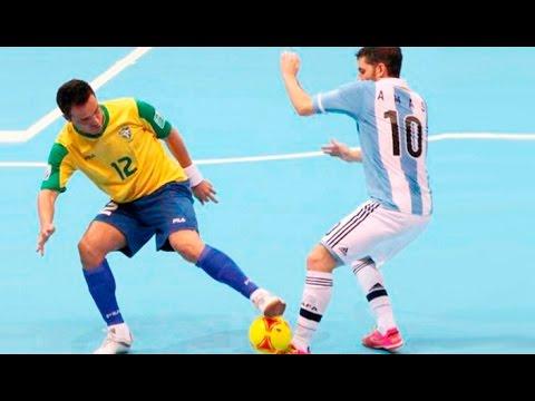 Futsal ● Magic Skills and Tricks HD