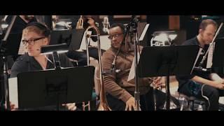 John Beasley - Behind the Scenes: Recording MONK'estra Volume 2