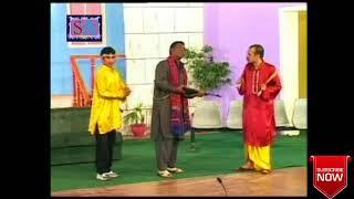 meethi biryani full comedy stage play