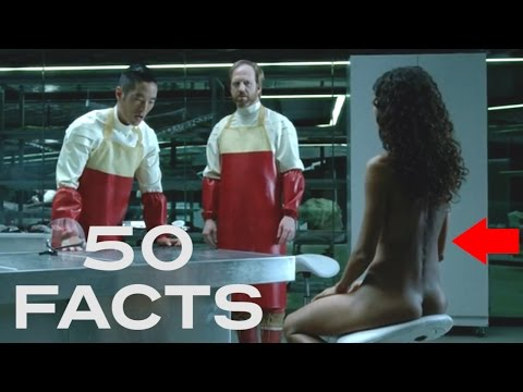 50 Facts You Didn t Know About Westworld