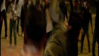 Tony Jaa fight scene - Battle Warrior