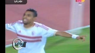 #الملعب | شاهد .. أفضل 10 أهداف في الدوري العام المصري