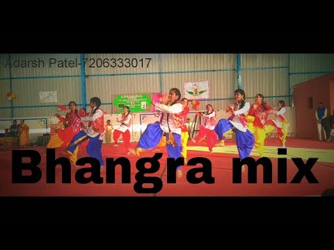 Xxx Mp4 Bhangra Empire Only Grils New Punjabi Song Hari Om Shiv Om Public Scho 3gp Sex