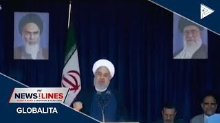 GLOBAL NEWS: President Trump's Iran policy challenged