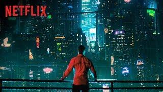 Altered Carbon   مقدمة تشويقية [HD]   Netflix