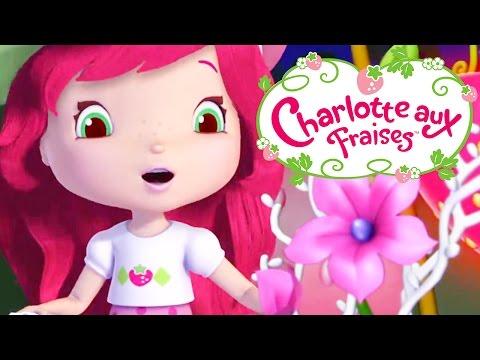 Charlotte aux Fraises ★🍓 CERCLE D AMIS HD 🍓★ Aventures à Fraisi Paradis