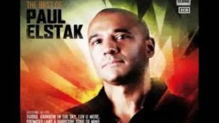 Paul Elstak - BEST OF CD2/2 (Album 2011)