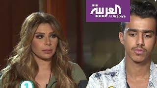 """تفاعلكم : 25 سؤالا مع حمد العمير """"حموش"""""""