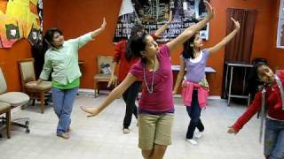 Shohag Chand Bodoni - Rehearsal (MVI 0283)