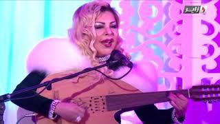 سلطانة الطرب العربي فلة الجزائرية تبدع في ميدلي مميز بدون موسيقى
