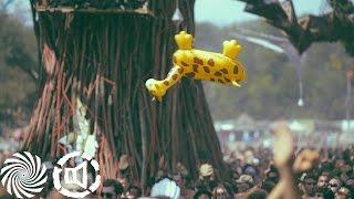 LOUD live @ Ozora Festival 2015 - Full Set [HD]