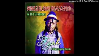 Angolah Maseko & The Groaners - Babylon Queendom Fall