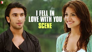 Scene: Ladies vs Ricky Bahl | Will You Marry Me... Ishika | Ranveer Singh | Anushka Sharma