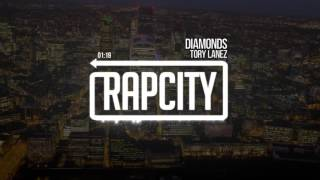 Tory Lanez - Diamonds (Prod. C-Sick)