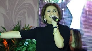 REGINE VELASQUEZ - Ako'y Iyong Iyo (The Regine Series Nationwide Tour - SM City Lipa)