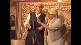 sketch mariage benaouda relizane 2009
