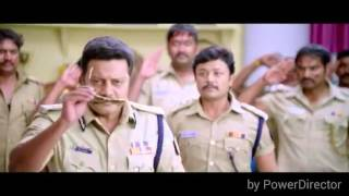 Style king Kannada movie promo
