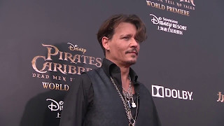 Pirates of the Caribbean: Dead Men Tell No Tales: Shanghai Premiere Arrivals