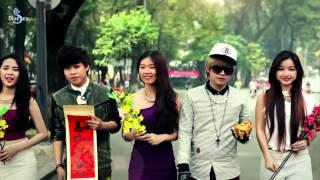 [ MV ] Liên Khúc Đón Xuân - Loren Kid, Lee Thiên Vũ, V-Angels, Ryta