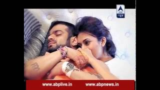 Watch Raman-Ishita's cute romance