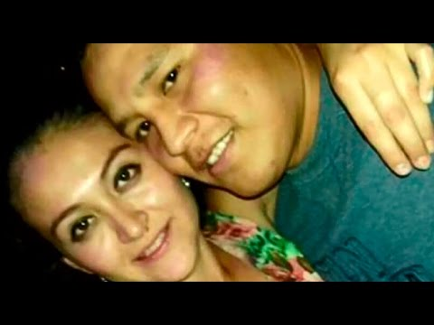 Ex reina de belleza fue intervenida tras ser masacrada por su ex pareja
