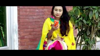 Januk Shara Prithibi Imran And  Puja Officel New Bengla Music Video 2016