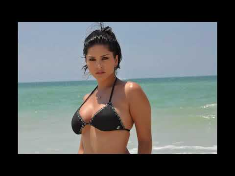 Xxx Mp4 XXX Latast Bikini Short Sunny Leone 3gp Sex