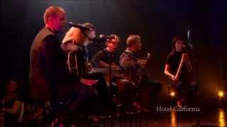 Hotel California acoustic    BIM 2012