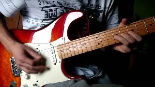 De Mono - Wszystko Na Sprzedaż (intro Guitar)