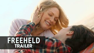 Miley Cyrus 'Hands Of Love' – Freeheld (2015 Movie - Julianne Moore, Ellen Page)