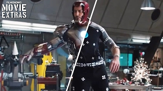 Iron Man 3 - VFX Breakdown by Trixter (2013)