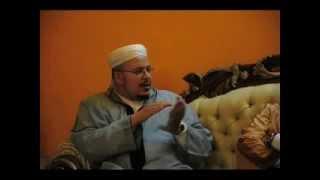 تلاوة رائعة جدا من سورة الفرقان للقارئ الشيخ عمر القزابري - Surat Al-Forqan Omar Al-Kazabri