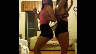 Sexy BEAUTIFUL Girls Teaching to dance !