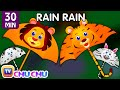 Download Video Rain, Rain, Go Away and Many More Videos | Best Of ChuChu TV |  Popular Nursery Rhymes Collection 3GP MP4 FLV