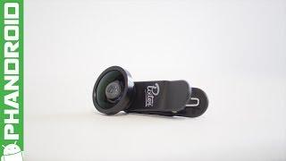 Pixter Lens Review